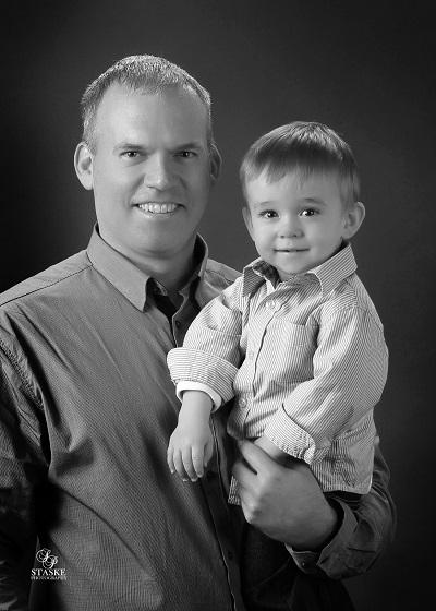 John Price Family-5