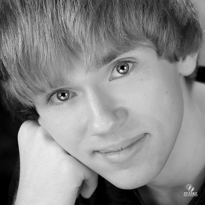 Robin Linndemann | High School Senior