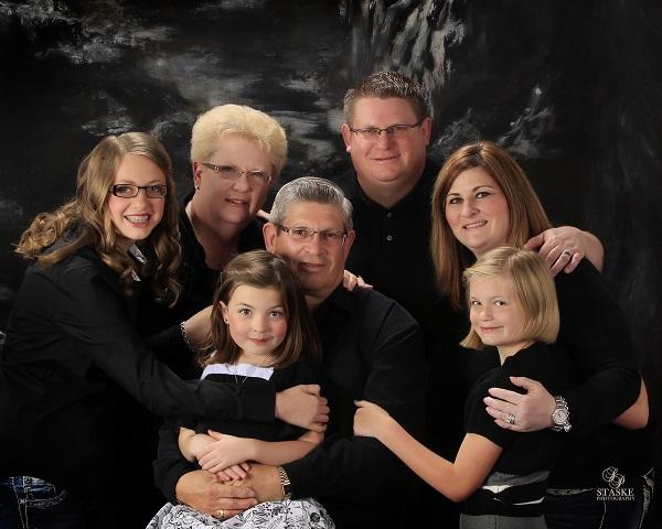 Scroggin | Family & Kids Photography