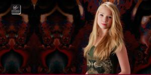 Teen Model Photography 1