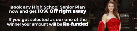High School Senior offer