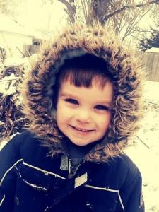 Cutest Kid Contestant