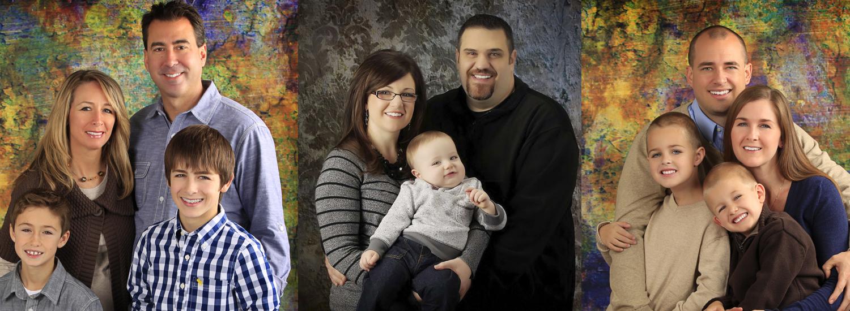 Family & Children