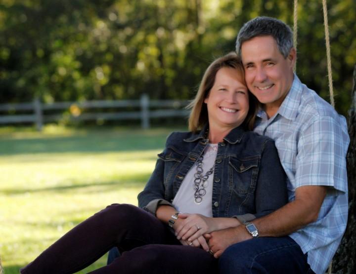 Chris & Pam Chambers Couple Photos